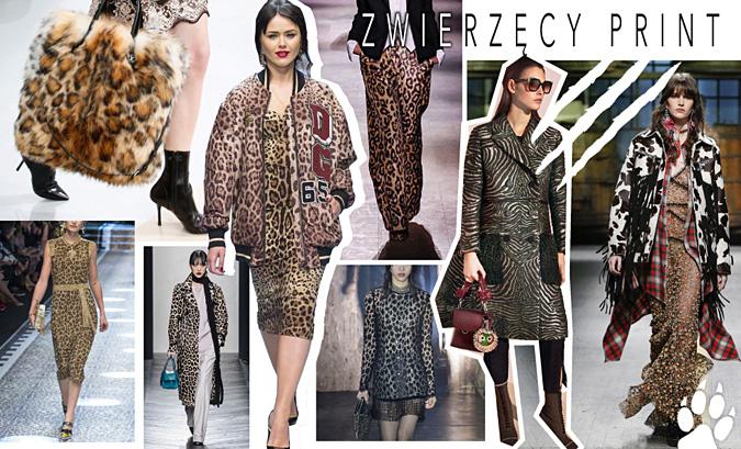 panterka moda 2017 2018