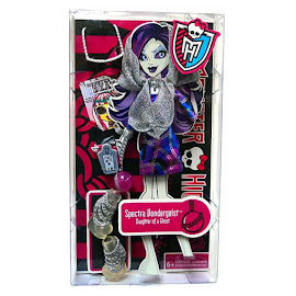 MH G1 Fashion Packs Spectra Vondergeist Doll