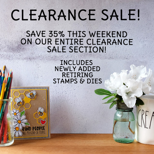 Clearance sale | HONEY BEE