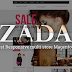 ZADA New Ultimate Responsive Magento Theme