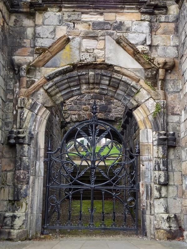 Stirling écosse scotland mak's war