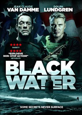 Black Water 2018 English 480p WEB-DL 300MB