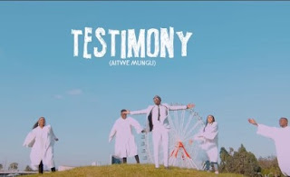 Video Hope Kid ft Khaligraph Jones - Testimony Mp4 Download