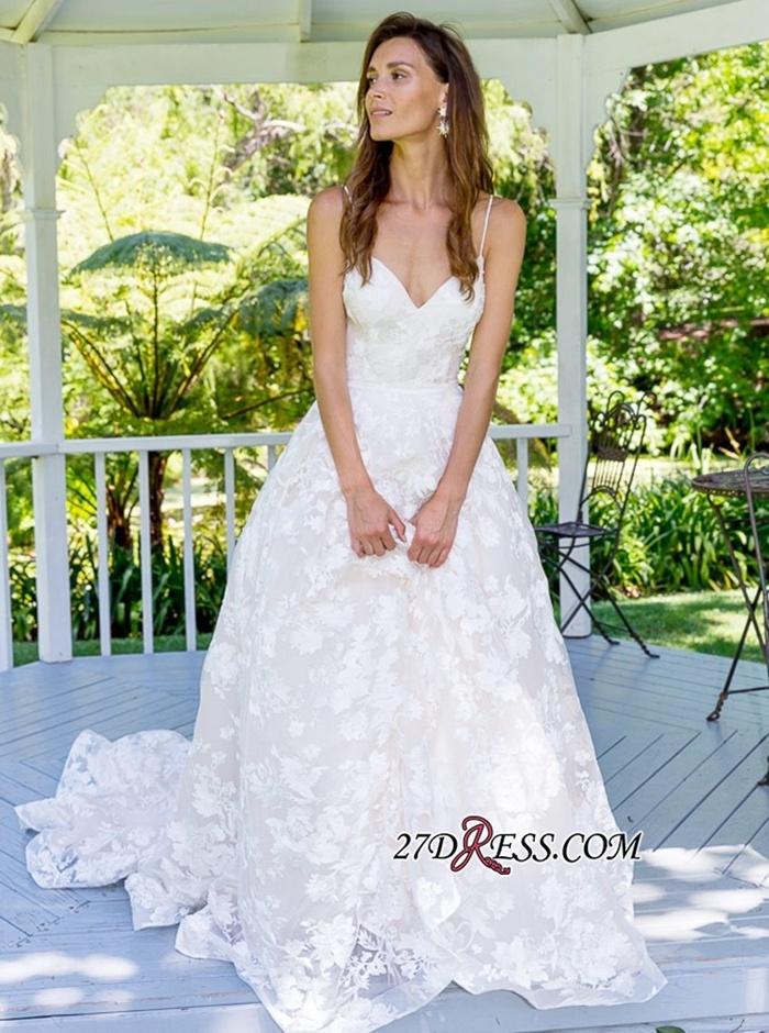 https://www.27dress.com/p/classical-spaghetti-strap-sleeveless-lace-appliques-zipper-wedding-dress-109162.html