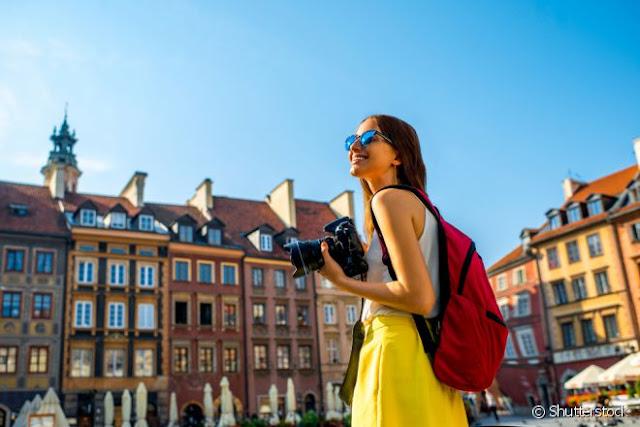 Dicas importantes para quem planeja viajar sozinho