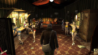 The Saboteur PC Game Full Version Free Download
