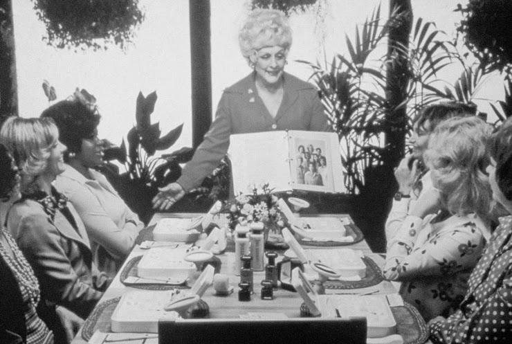 Mary Kay Ash, una emprendedora exitosa