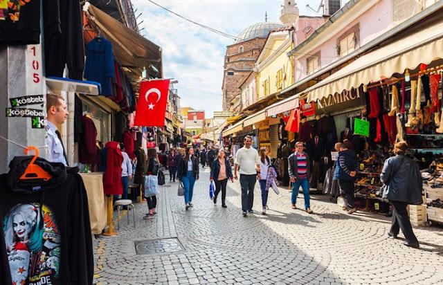 İzmir'de ne yapılır? / İzmir Gezi Rehberi