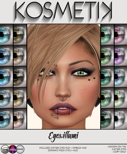 .kosmetik TWE12VE for January