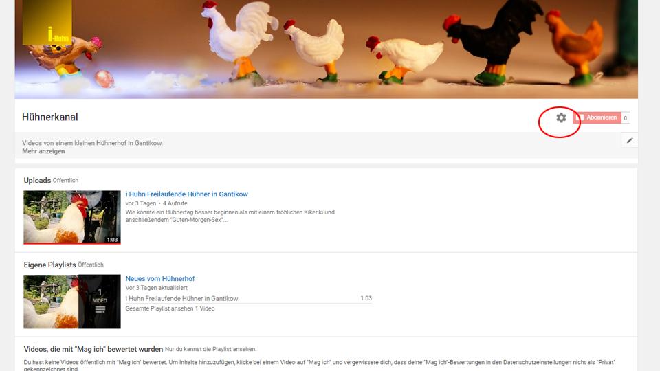 Videoproduktion Stuttgart Blog Youtube Kanal Für