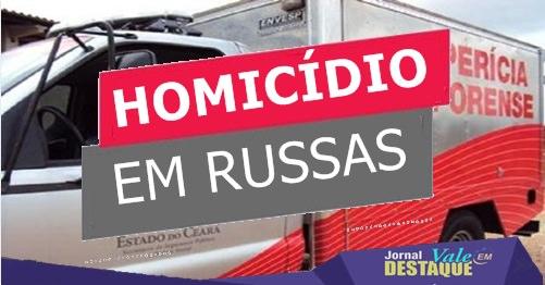 homicídio