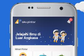 Review Aplikasi Aku Pintar