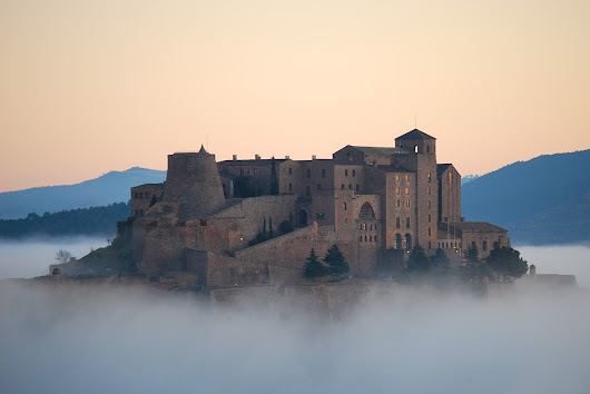 Cardona Castle - a travel guide to the jewel of Catalonia