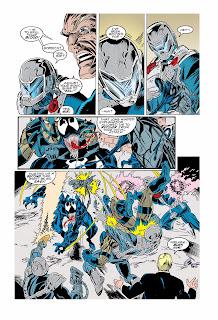 """Reseña de """"100% Marvel HC. Veneno: Protector Letal"""" de Mark Bagley, Ron Lim y David Michelinie - Panini Cómics"""