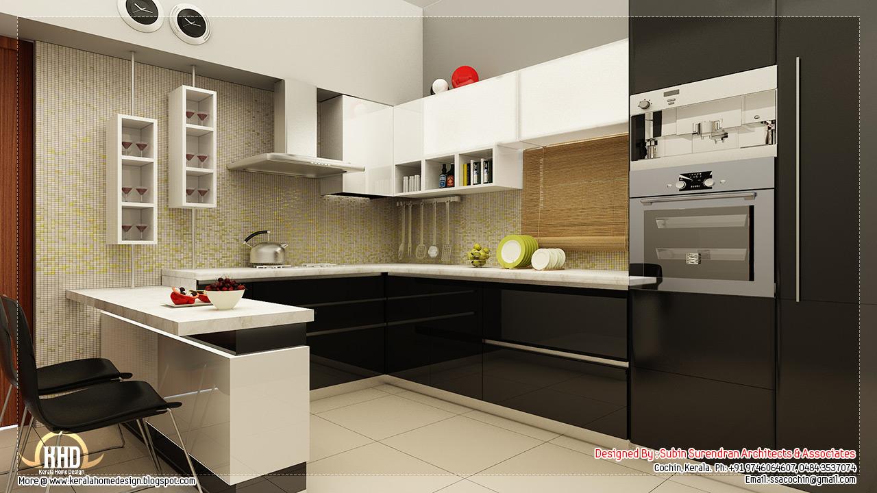 Kitchen Interior Design For House   Novocom.top