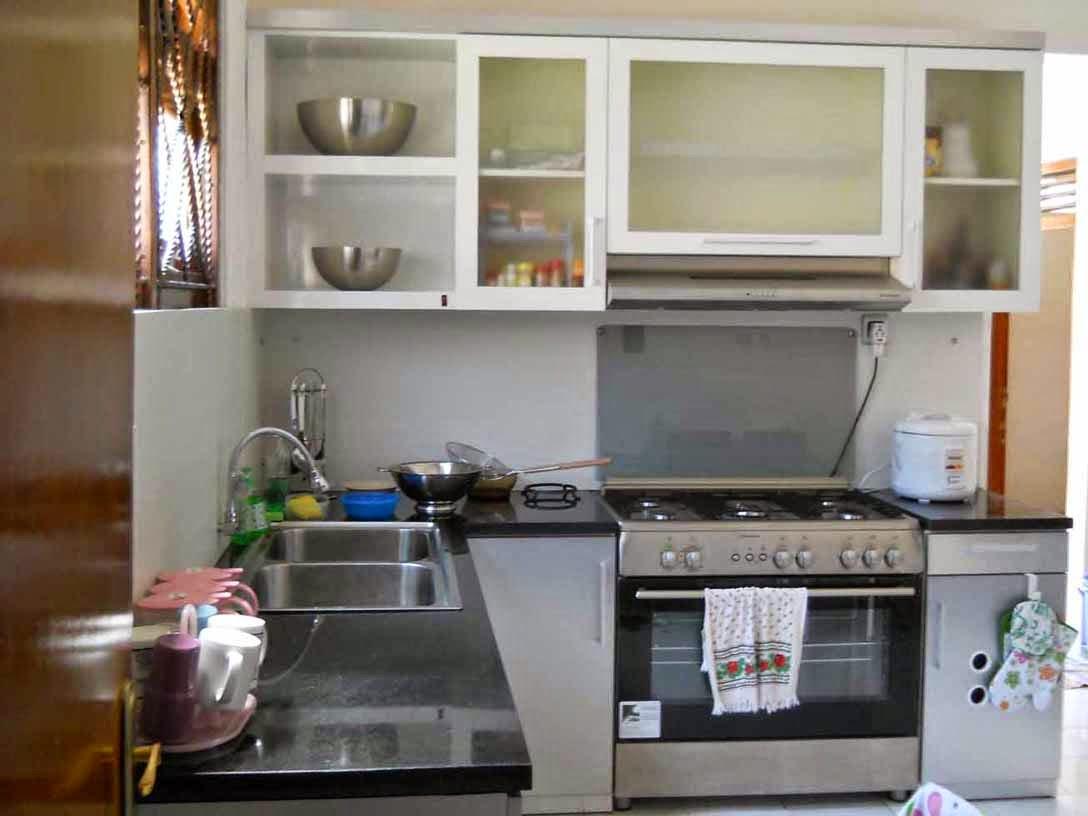 Dahsyatnya Sunlight Si Pembersih Dapur