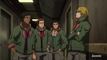 Mobile Suit Gundam: Iron-Blooded Orphans S2 Episode 23 Subtitle Indonesia