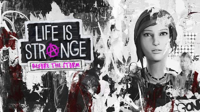 Square Enix anunciou que está trazendo seu jogo de aventura Life is Strange para iOS.