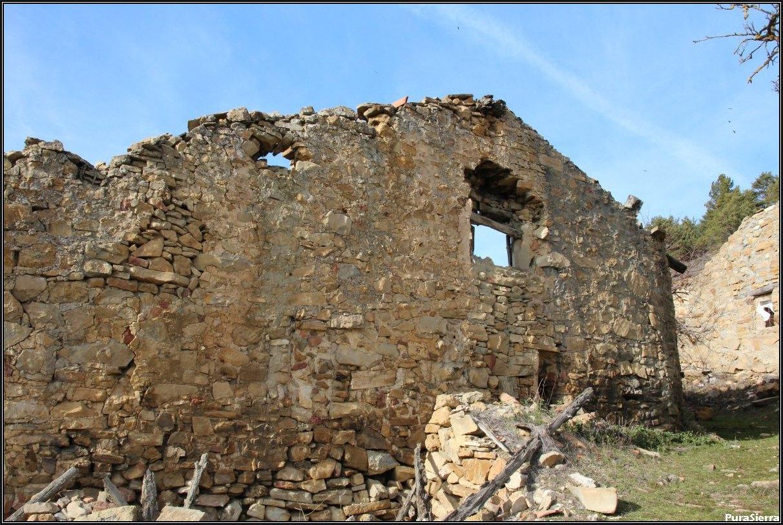 Casas De Frías. Ruinas (4)