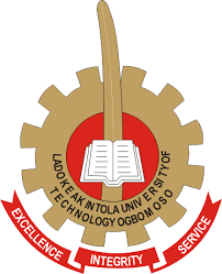 LAUTECH 2017/2018 Important Notice to Newly Admitted Students
