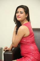 Shipra Gaur in Pink Short Micro Mini Tight Dress ~  Exclusive 051.JPG