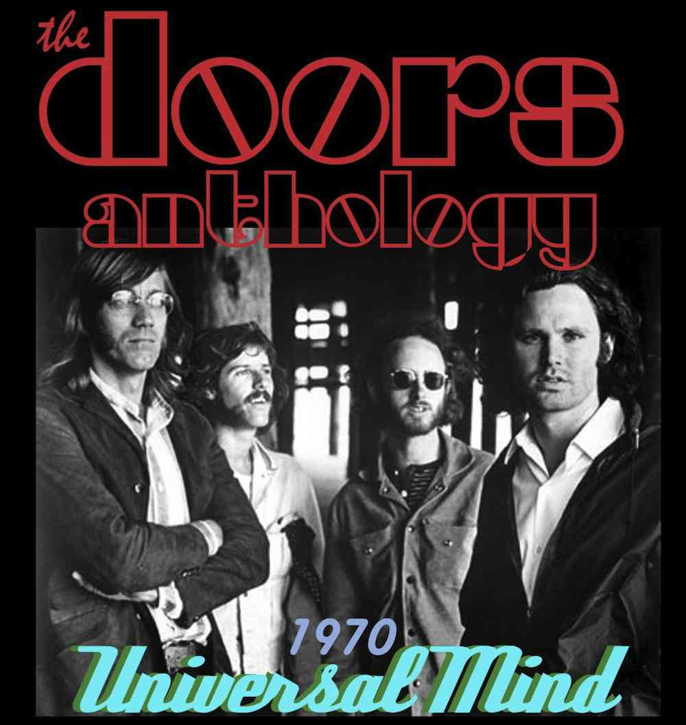 Plumdusty s page pink floyd 1975 06 12 spectrum theater philadelphia - Doors Anthology Vol 7