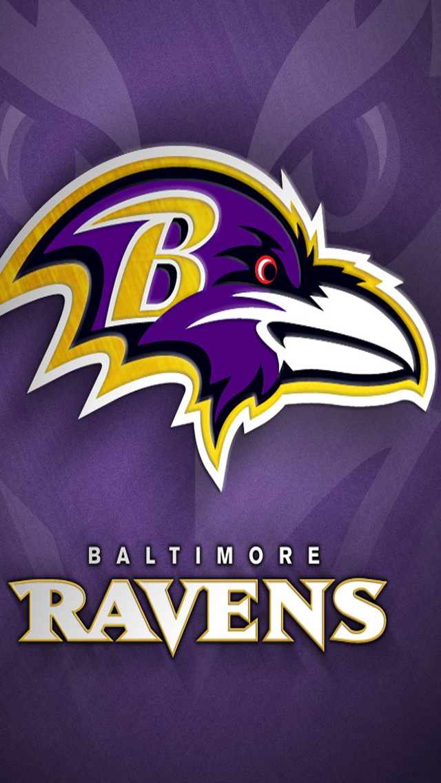 NFL Super Bowl 2013 - Free Download Baltimore Ravens HD Wallpapers for iPhone 5 | Free HD ...