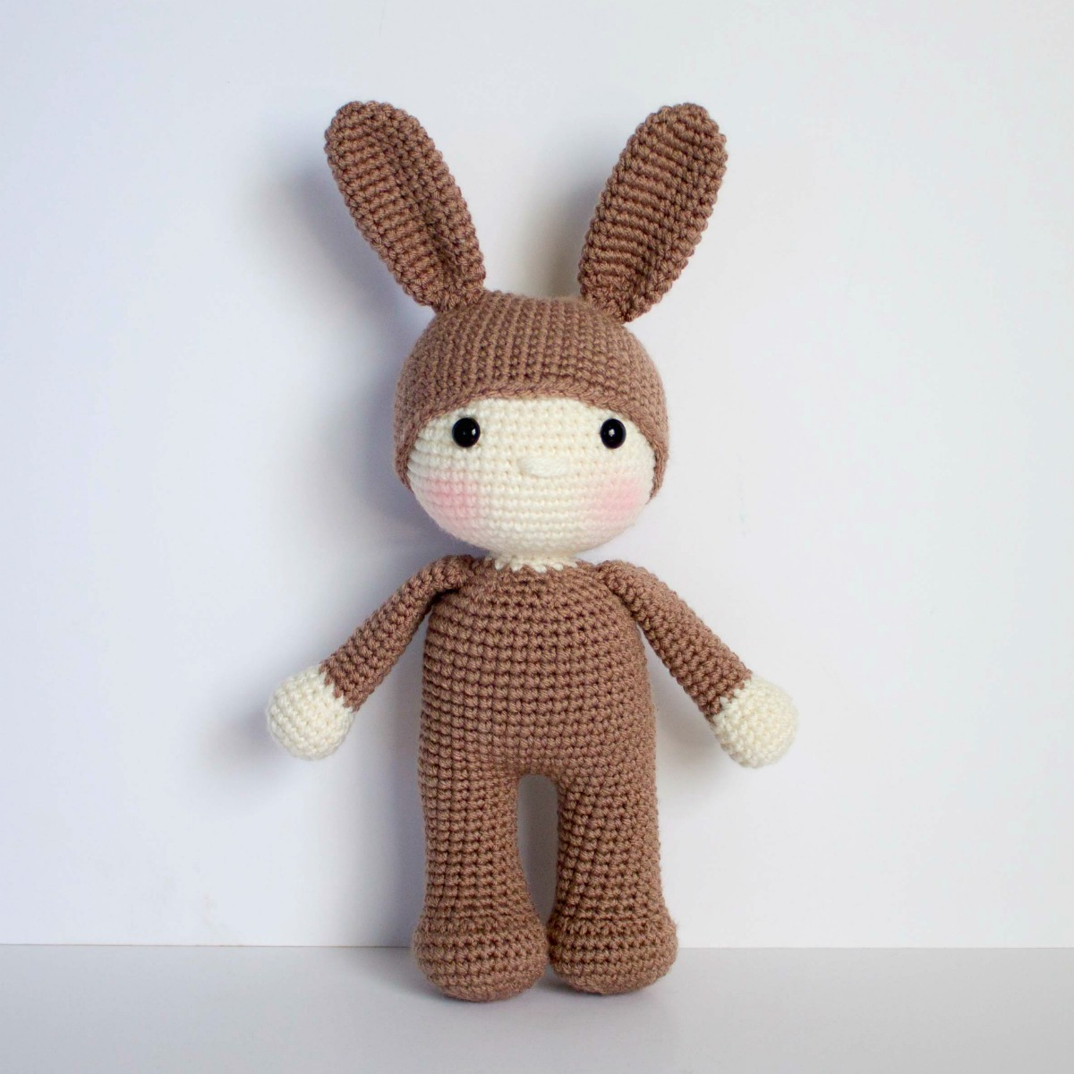 Forest Friends Amigurumi Crochet Pattern - Sayjai Amigurumi ... | 1200x1200