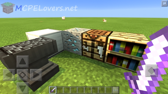 Shaders + 3D Texture Pack BlockLauncher - MCPE Lovers