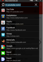 Download TubeMate APK free for Android برنامج تحميل الفديو