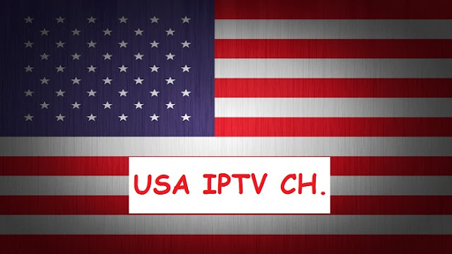 USA United States US Iptv links and m3u8 streams : 18/09/2016