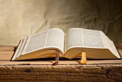 La Biblia El Libro Inspirado Por Dios