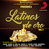 VA - Latinos de ORO [Vol. 1] [2016][Sony Music][256Kbps]