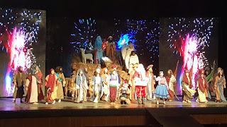 Natal Mágico - Teatro Bradesco