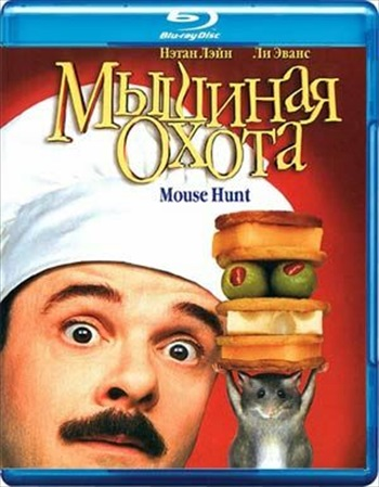 Mousehunt 1997 Dual Audio Hindi 720p BRRip 750mb