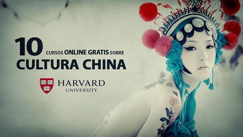 10 cursos online gratis sobre la cultura China (Universidad de ...