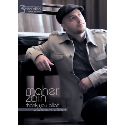 Thank you allah maher zain download songs
