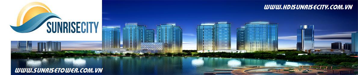 Chung cư HDI Sunrise City Lê Văn Lương