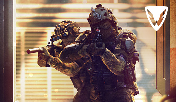 WARFACE ONLINE - Android & PC Game Play