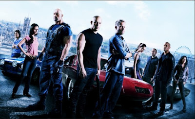 The Fast And Furious 8 BluRay 1080p