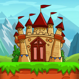 Download Free Super Sario iPad iPhone App Game