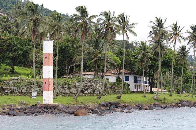 Ponta das Canas Ilhabela
