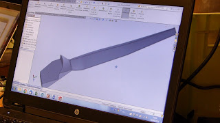 wind turbine 3d print