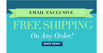 August 15, 2012 Avon Free Shipping AUGUSTFREE