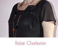 robe charleston