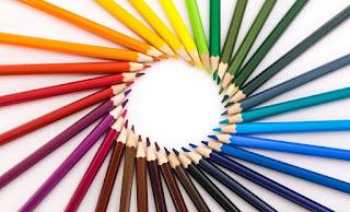 Cómo se hacen los lapices de colores