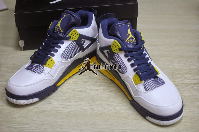 online store 89554 5b179 authentic air jordan 4 marquette oregon