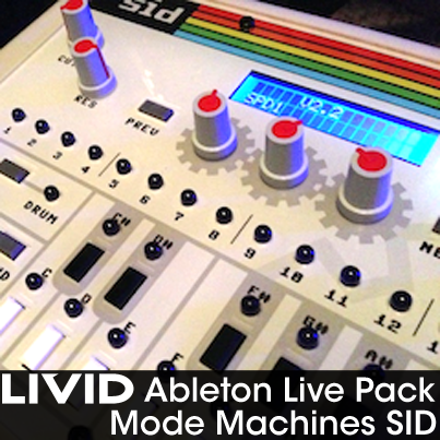 MATRIXSYNTH: Livid Instruments to Release Free Sample Packs Starting