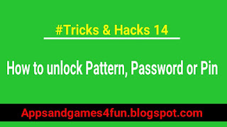 how-to-unlock-android-password-pattern-pin