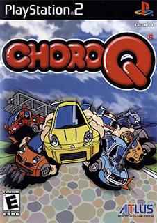 ChoroQ (Takara)